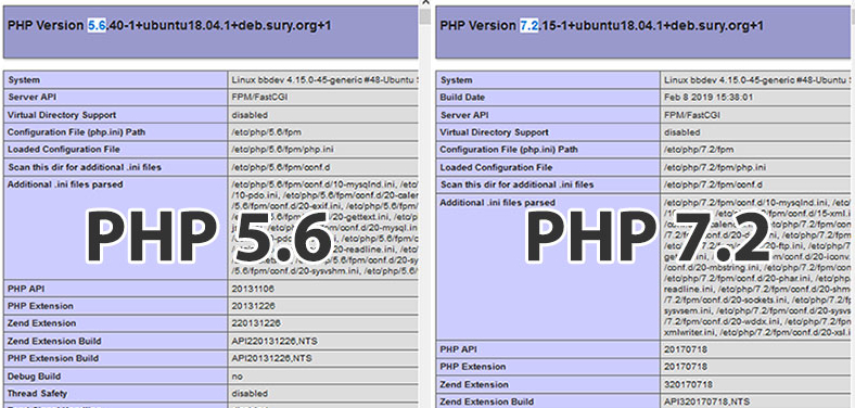 PHP Selector in WebCP